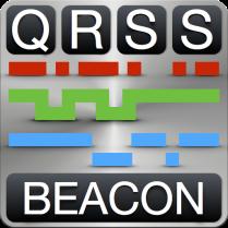 QRSS Beacon Icona LARGE